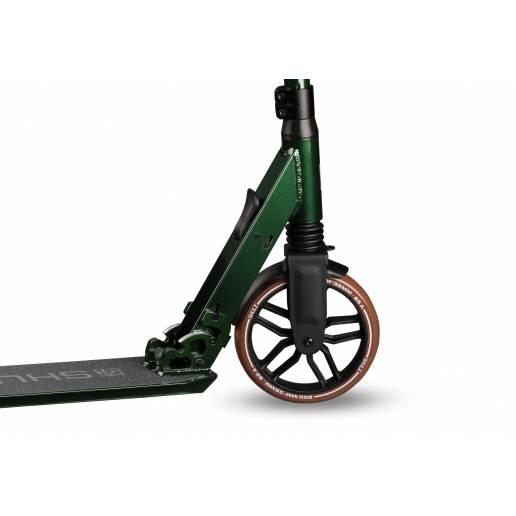 SHULZ 200 / Race green - Pilsetas skrejriteņi