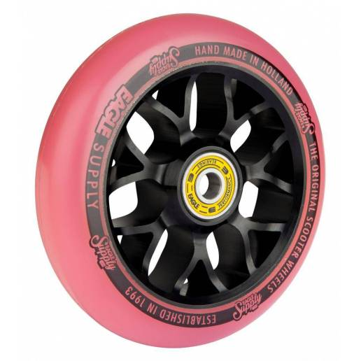 2 vnt x Eagle Supply Standard X6 Core Candy (Black/Pink) 110 nuo Eagle Supply