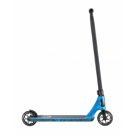 Fasen Spiral S2 Blue 120 - Triku skrejriteņi