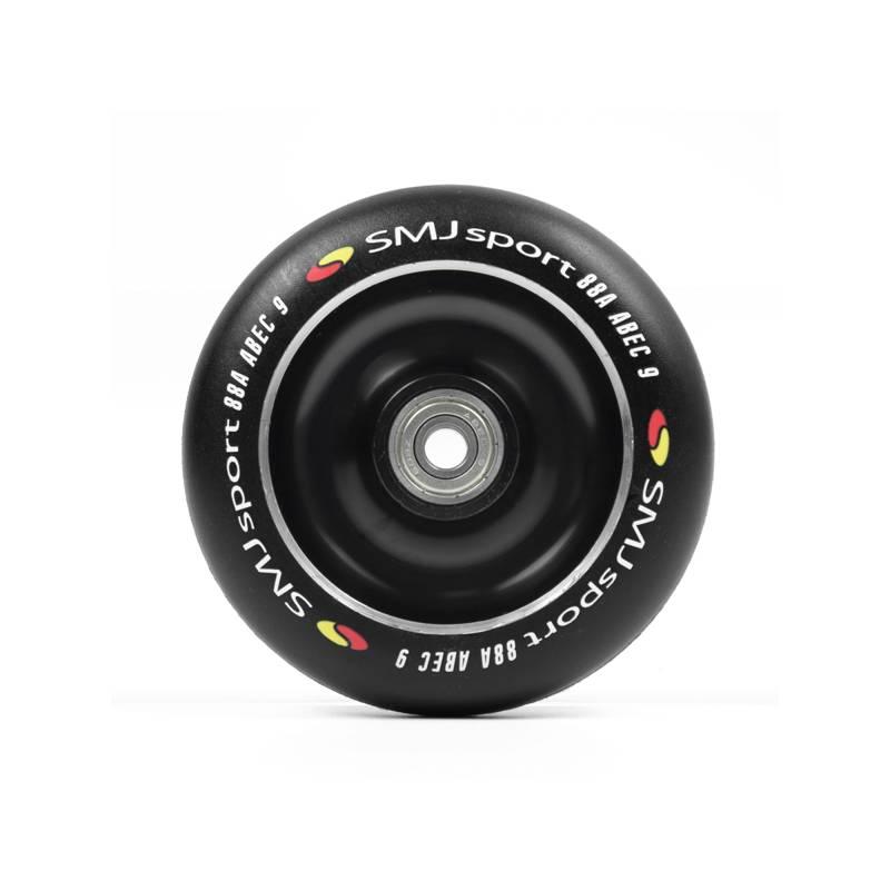 SMJ Aluminium Black 100 nuo SMJ