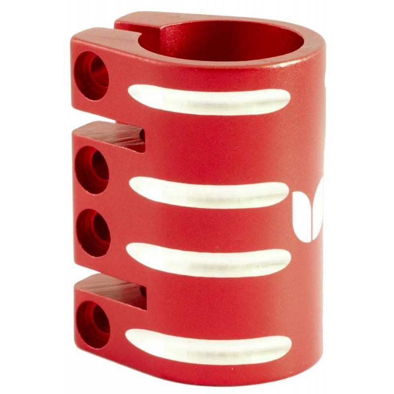Blazer Pro Quad Clamp Red nuo Blazer Pro