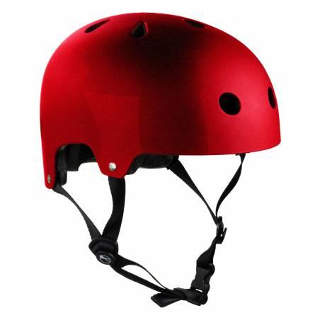 SFR Essentials Metallic Red S/M - Ķiveres