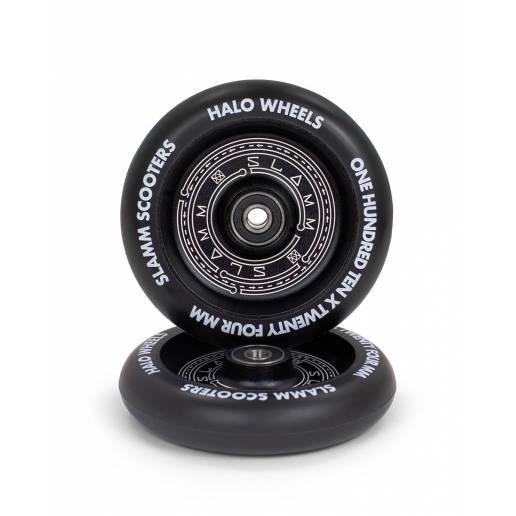2 vnt. x Slamm Halo Wheels...