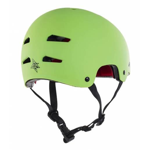 Šalmas REKD Elite Green/Black L/XL nuo REKD