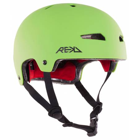 REKD Elite Green/Black L/XL - Ķiveres