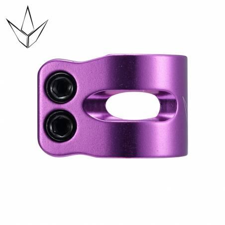 BLUNT Clamp 2 bolt Twin slit Purple nuo Blunt / ENVY