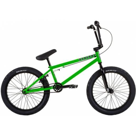 BMX dviratis Stolen Casino...
