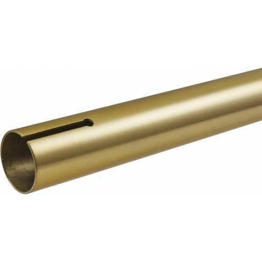 HIC/SCS Longway Kronos Titanium 34,8mm oversized 700mmx610mm - Gold Line - Stūres