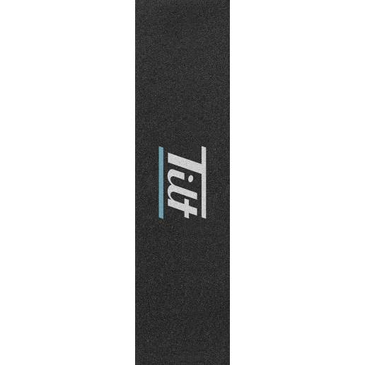 "Tilt Double Bar 6.5"" Pro Scooter Grip Tape (Teal) nuo Tilt"