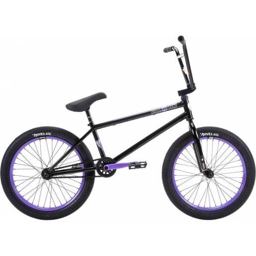BMX dviratis Stolen Sinner...