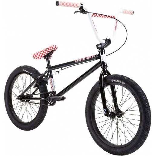 BMX dviratis Stolen Stereo...