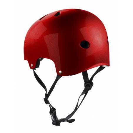 SFR Essentials Metallic Red L/XL - Ķiveres