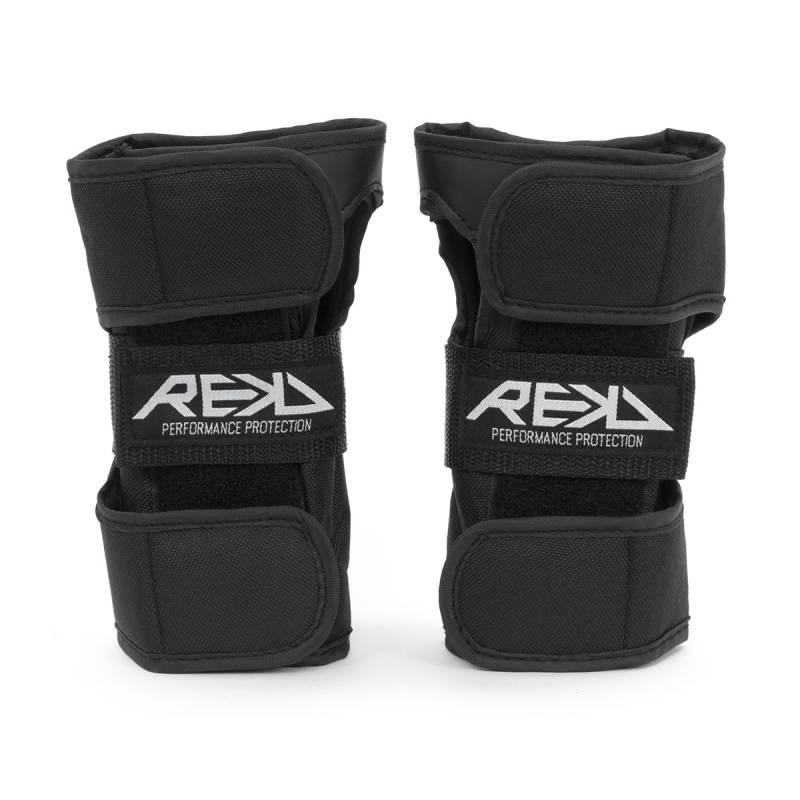 Riešų apsaugos REKD Wrist guard (Black/Black) / LARGE nuo REKD