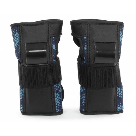 Riešų apsaugos REKD Wrist guard (Blue) / SMALL - Aizsargi