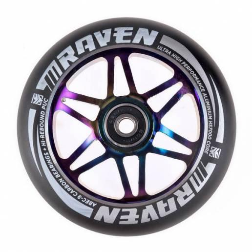 2 x Raven Neochrome 110 - Riteņi
