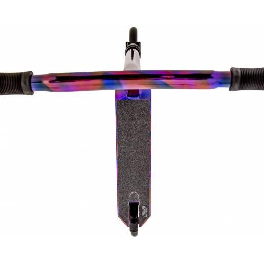 Crisp Surge 2020 (Cloudy Purple) 110 - Triku skrejriteņi