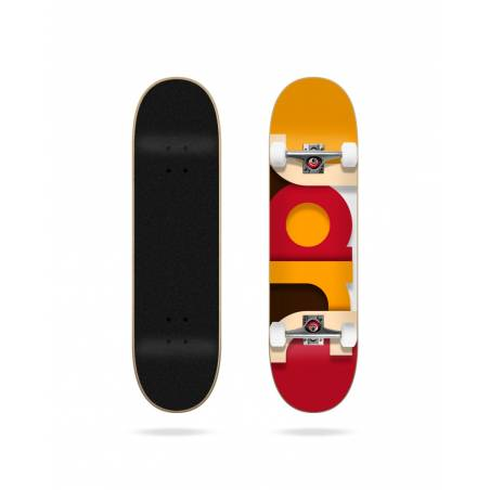 JART Mighty 8.0″ riedlentė nuo JART skateboards