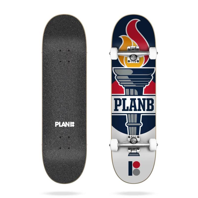 Plan B Team Legend 8.0″ riedlentė nuo Plan B skateboards