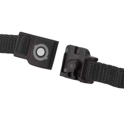 Globber Elite Lights XS / S Black - Ķiveres