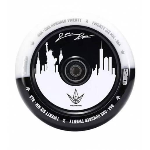 2 X Blunt JON REYES signature wheels 120mm - Riteņi