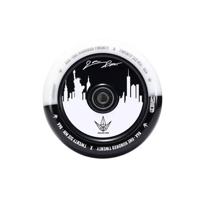 2 vnt. X Blunt JON REYES signature wheels 120mm nuo Slamm