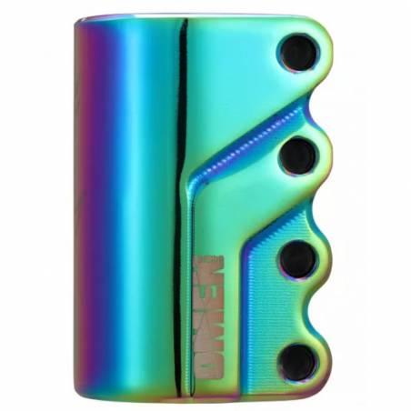 SCS BLUNT Omen 4 bolt clamp Oilslick nuo Blunt / ENVY