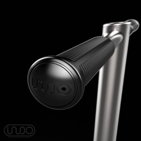 Batutų paspirtukas InDo X70 - 57 cm + 67 cm nuo In-Do
