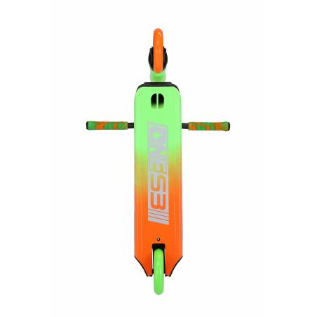 BLUNT ONE S3 Green Orange 110 paspirtukas triukams nuo Blunt / ENVY