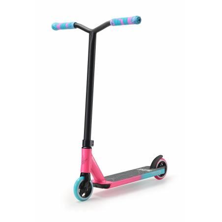 BLUNT ONE S3 Pink Teal 110 - Triku skrejriteņi