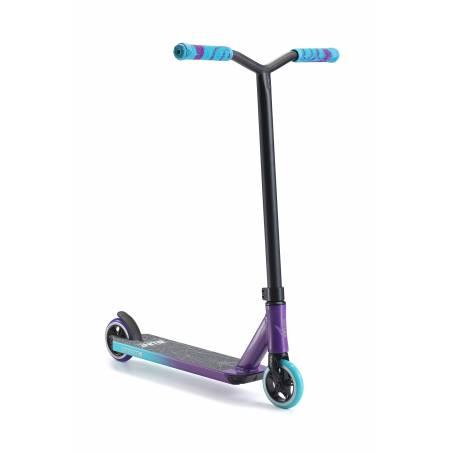 BLUNT ONE S3 Purple Teal - Triku skrejriteņi