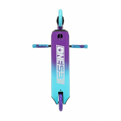 BLUNT ONE S3 Purple Teal 110 rampinis paspirtukas nuo Blunt / ENVY