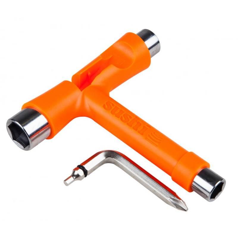 Sushi Tool Ultimate Ninja T-Tool Orange - Detaļas skrituļdēlim
