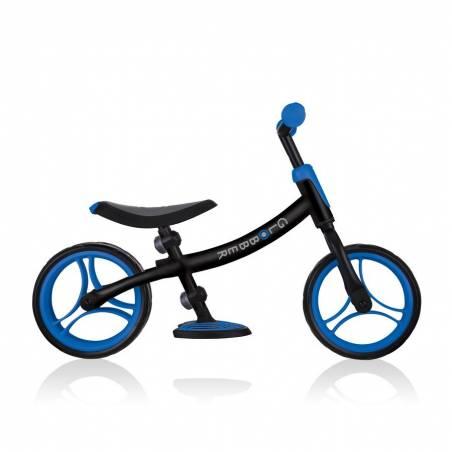 Balansinis dviratukas Globber Go Bike Duo (Navy Blue) 2021 nuo Globber