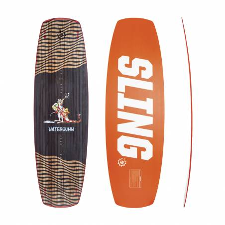 SLINGSHOT WATER GUNN 2020 - Boards