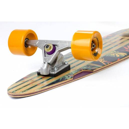 "Mindless Maverick IV Talisman Orange 46"" - Longbordi"