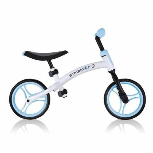 Globber Go Bike Duo (Pastel Blue) - Līdzsvara velosipēdi