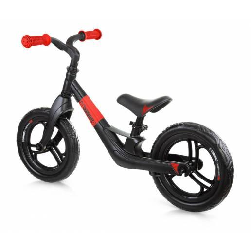 Balansinis dviratukas Movino Magnesium Pro Black Red nuo Movino