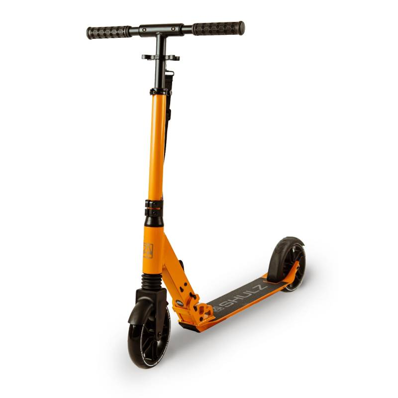 SHULZ 175 / Orange - Pilsetas skrejriteņi