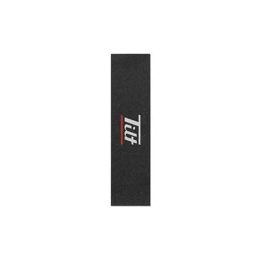 "Tilt Double Bar 6.5"" Pro Scooter Grip Tape (Red) nuo Tilt"