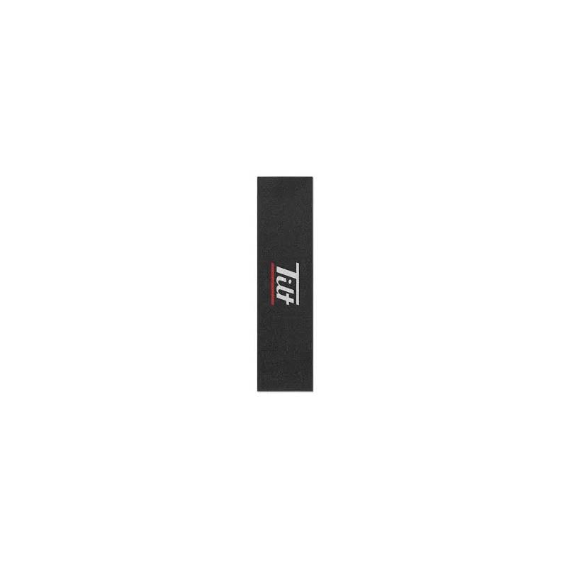 "Tilt Double Bar 6.5"" Pro Scooter Grip Tape (Red) - Smilšpapīri"