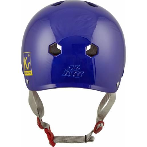 Šalmas Alk13 Krypton Glossy Blue L/XL nuo ALK 13