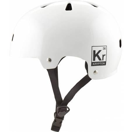 Alk13 Krypton Glossy White L/XL - Ķiveres