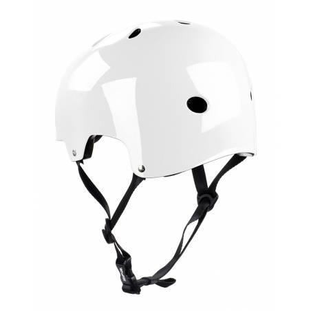 Šalmas SFR Essentials Gloss White L/XL nuo SFR