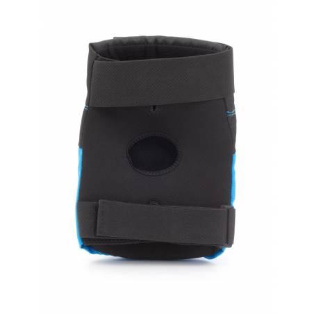 Kelių apsaugos REKD Ramp Knee Pads Black/Blue M nuo REKD