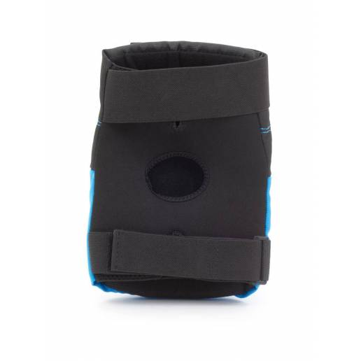 REKD Ramp Knee Pads Black/Blue S - Aizsargi
