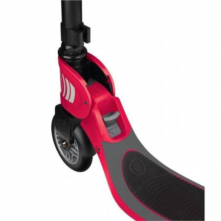 Globber Flow Foldable 125 Red - Bērnu skrejriteņi