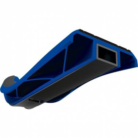 Globber Flow Foldable 125 Grey/Black - Bērnu skrejriteņi