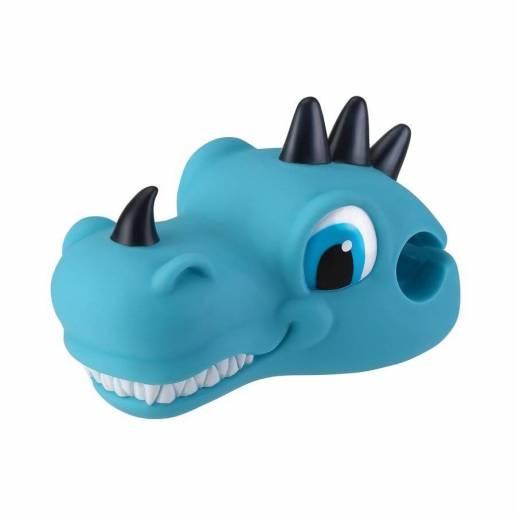 Globber vairo dekoracija Dino Blue nuo Globber