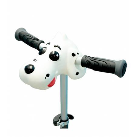 Globber decoration Dalmatian - Skrejriteņi ar trīs riteņiem