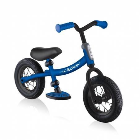 Globber Go Bike Air (Navy Blue) 2021 - Līdzsvara velosipēdi